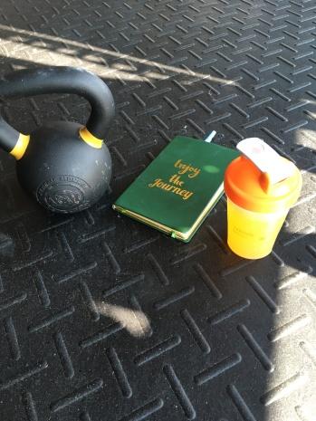 gym shot